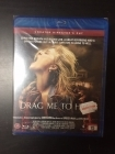 Drag Me To Hell (unrated director's cut) Blu-ray (avaamaton) -kauhu-