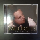 Paul Potts - One Chance CD (VG+/VG+) -klassinen-
