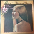 Maureen McGovern - The Morning After LP (VG+/VG+) -pop-