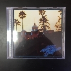 Eagles - Hotel California (remastered) CD (M-/M-) -soft rock-