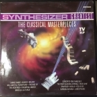 Ed Starink - Synthesizer Greatest (The Classical Masterpieces) 2LP (VG+-M-/VG) -synthpop-
