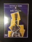 Dire Straits - Sultans Of Swing (The Very Best Of) DVD (avaamaton) -roots rock-