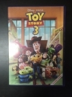 Toy Story 3 DVD (VG+/M-) -animaatio-