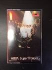 ABBA - Super Trouper C-kasetti (M-/VG+) -pop-