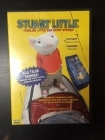Stuart Little DVD (VG/M-) -animaatio-