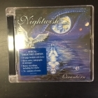 Nightwish - Oceanborn (official collector's edition) CD (VG+/M-) -symphonic metal-