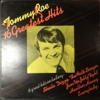 Tommy Roe - 16 Greatest Hits LP (VG+/VG+) -pop-