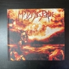 My Dying Bride - An Ode To Woe CD+DVD (VG+-M-/VG+) -doom metal-