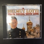 Helmut Lotti - From Russia With Love CD (VG/G) -folk-