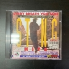 London Starlight Orchestra - Every Breath You Take (The London Starlight Orchestra Plays Sting) CD (VG/M-) -pop rock-