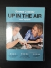 Up In The Air DVD (VG+/M-) -draama-