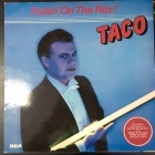 Taco - Puttin' On The Ritz! LP (VG+/VG+) -synthpop-