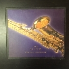 Stan Getz - The Gold Collection 2CD (VG/VG+) -jazz-