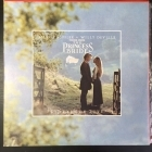 Mark Knopfler & Willy DeVille - Storybook Love (Theme From The Princess Bride) 12'' SINGLE (VG+/VG) -soundtrack-