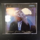 Kim Carnes - View From The House CD (VG+/VG+) -country-