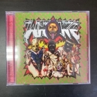 Whore - Doing It For The Kids CD (M-/M-) -grindcore/death metal-