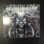 Afterworld - Dark Side Of Mind CD (M-/M-) -power metal-