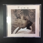 Tina Turner - What's Love Got To Do With It CD (VG+/VG+) -pop rock-