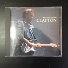 Eric Clapton - The Cream Of Clapton CD (VG/VG+) -blues rock-