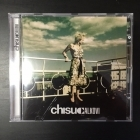 Chisu - Alkovi CD (M-/M-) -pop-