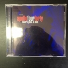 Apollo Four Forty - Electro Glide In Blue CD (VG+/M-) -big beat-