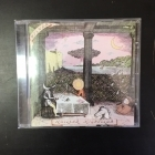 Wigwam - Nuclear Nightclub (remastered) CD (M-/M-) -prog rock-