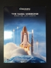When We Left Earth - The NASA Missions 3DVD (VG+-M-/VG+) -tv-sarja-