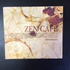 Zen Cafe - Jättiläinen 2CD (VG/VG+) -pop rock-
