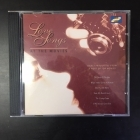 Love Songs At The Movies CD (VG+/VG+)