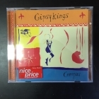 Gipsy Kings - Compas CD (M-/M-) -flamenco-