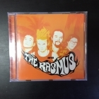 Rasmus - Into CD (VG+/VG+) -pop rock-