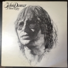 John Denver - I Want To Live LP (VG+-M-/VG+) -country-