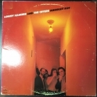 Lowry Hamner And The Cryers - Midnight Run LP (VG+/VG) -americana-