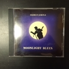 Markus Jakola - Moonlight Blues CD (M-/M-) -blues-
