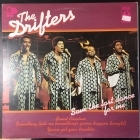 Drifters - Save The Last Dance For Me LP (VG+/VG+) -doo-wop-