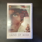 Land Of Mine DVD (M-/M-) -draama/sota-