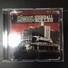 Sorry And The Sinatras - Highball Roller CD (M-/M-) -punk rock-