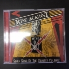 Rise Against - Siren Songs Of The Counter Culture CD (M-/M-) -melodic hardcore-