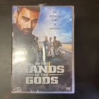 In The Hands Of The Gods DVD (avaamaton) -dokumentti-