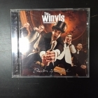 Winyls - Phantom Of Our Soul CD (VG/M-) -pop rock-