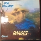 Don Williams - Images LP (VG/VG+) -country-