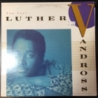 Luther Vandross - Any Love LP (VG+/VG+) -soul-