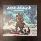 Amon Amarth - Jomsviking (limited edition) CD (VG+/M-) -melodic death metal-