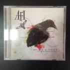 AFI - I Heard A Voice (Live From Long Beach Arena) CD (VG/M-) -punk rock-