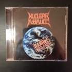 Nuclear Assault - Handle With Care CD (M-/M-) -thrash metal-