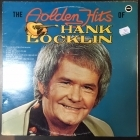 Hank Locklin - The Golden Hits Of Hank Locklin LP (VG+/VG) -country-