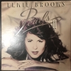 Elkie Brooks - Pearls II LP (VG/VG) -pop rock-