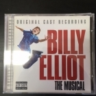 Billy Elliot The Musical - Original Cast Recording CD (M-/M-) -musikaali-
