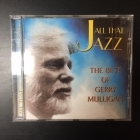 Gerry Mulligan - All That Jazz (The Best Of) CD (M-/M-) -jazz-