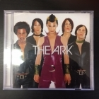 Ark - We Are The Ark CD (VG/VG) -glam rock-